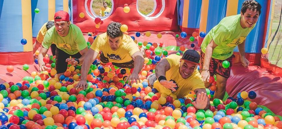 A diversão vai tomar conta do Iguatemi Fortaleza durante o fim de semana