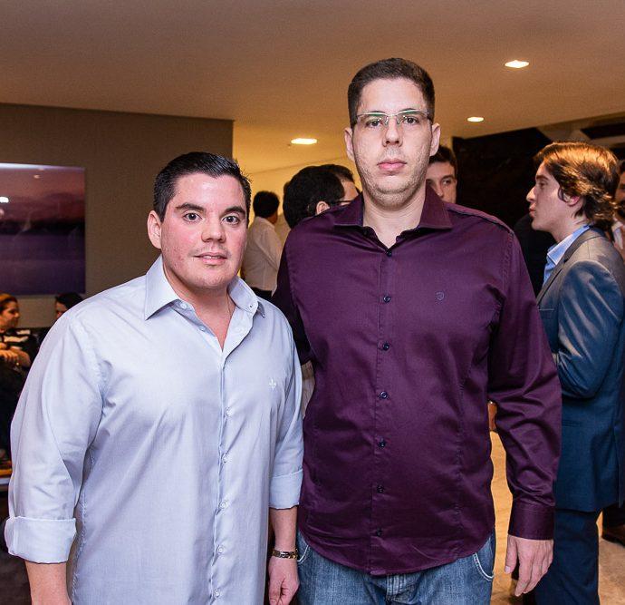 Gustavo Pinheiro E Gabriel Pinheiro