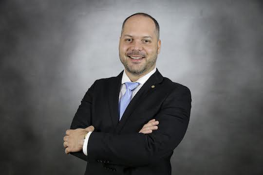Heitor Freire garante R$ 180 mi para qualificação profissional