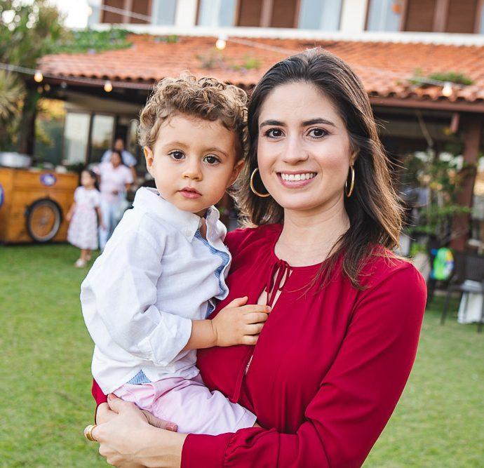 Henrique E Luciana Ary
