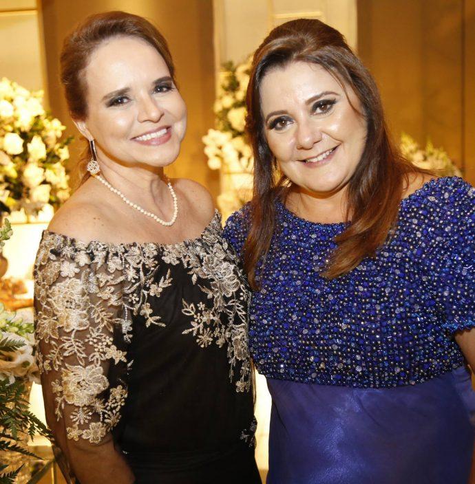 Hilda Pamplona E Lana Correa