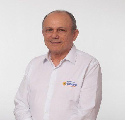 Supermercado Pinheiro lança projeto PIN 2020 no BS Design