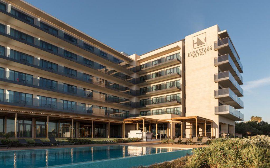 Eurostars vai lançar quatro hotéis resorts no Brasil