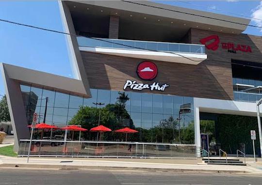 Pizza Hut inaugura sua primeira unidade em Juazeiro do Norte