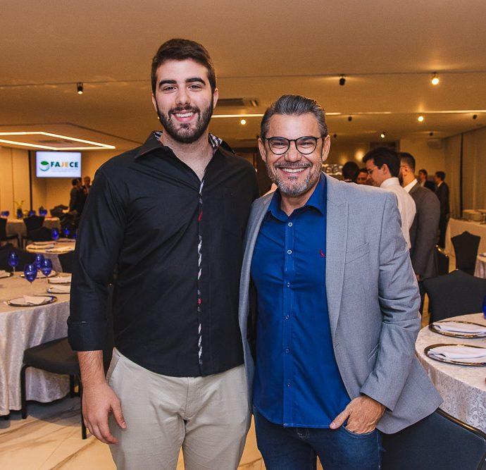 Igor Pinheiro E Fred Pinho