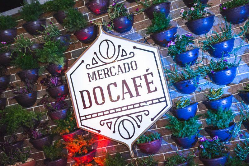 avant première - Mercado do Café abre as portas no coração da Aldeota