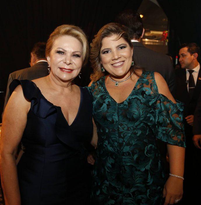 Iracema Do Vale E Gisela Vieira