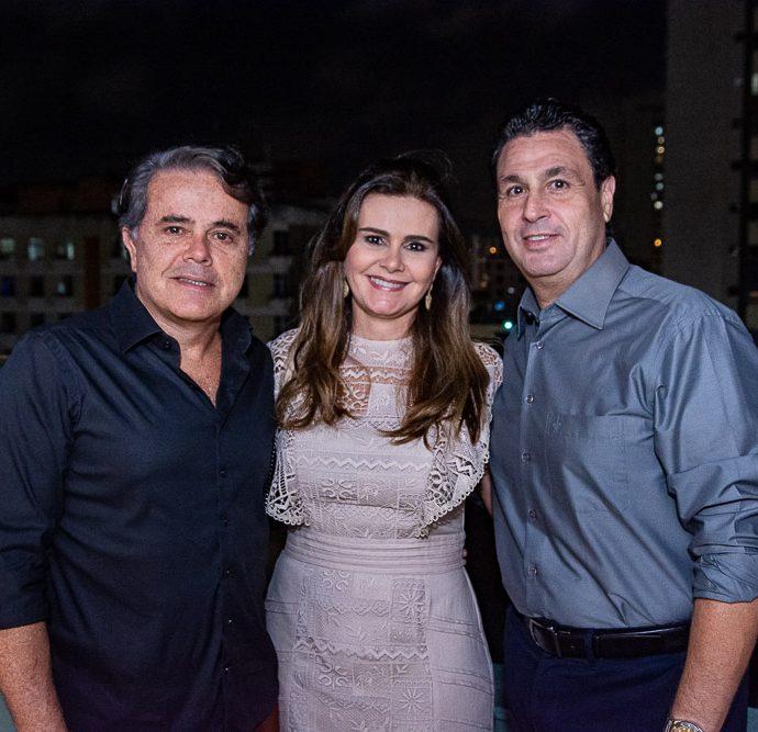 Ivan Bezerra, Ivana Bezerra E Alexandre Rangel
