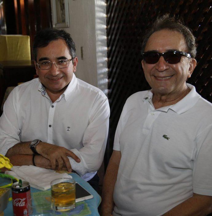 Jadson E Paulo Cruz