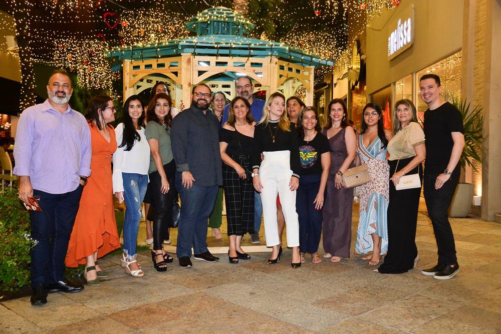 Merry Xmas - Jardins Open Mall entrega os detalhes de sua programação especial de fim de ano