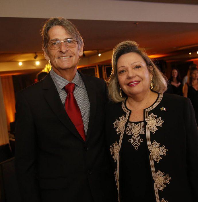 Jens E Fernanda Jensen