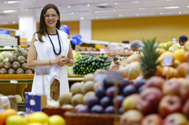 Mercadinho São Luiz e Muda Meu Mundo geram aumento de 80% na renda de agricul