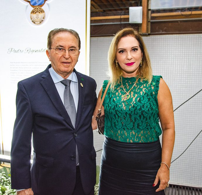 Joao E Cintia Melo