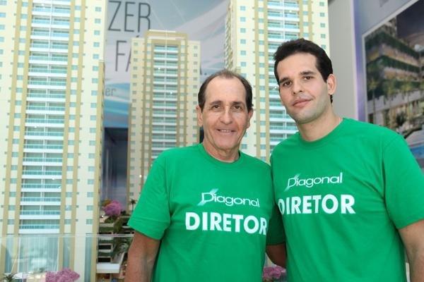 Diagonal será uma das agraciadas no Prêmio Condomínios de 2019