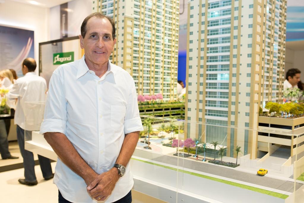 Diagonal investe em conceito de apartamentos mais compactos
