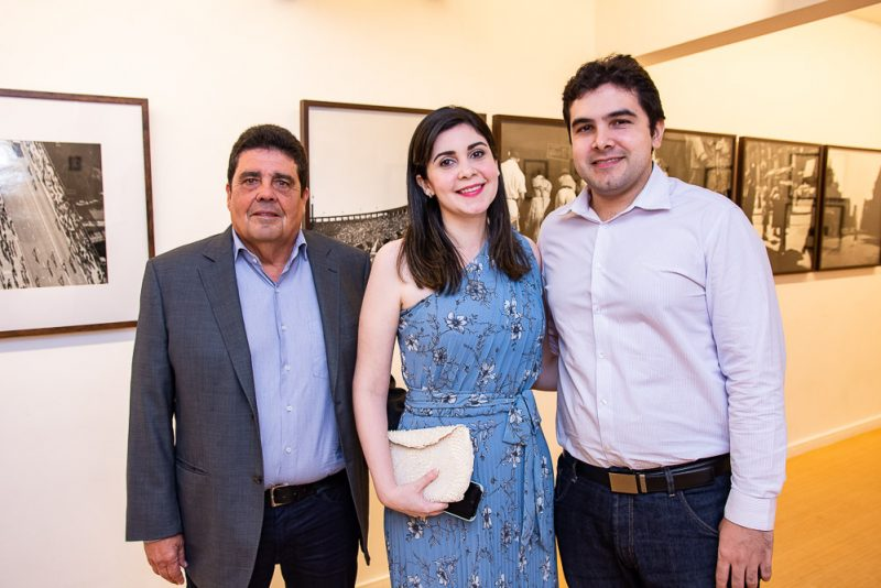 Lide Talks - Museu da Fotografia recebe Andréa Natal em bate-papo especial sobre o mercado de luxo