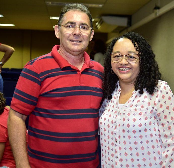 Joatan Freitas, Ana Cristina