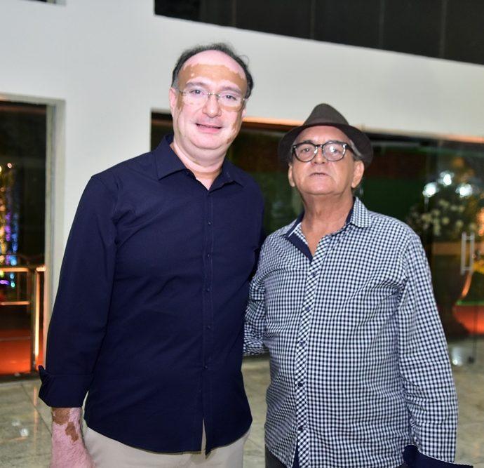Jonab Fernandes, Fernando Piancó