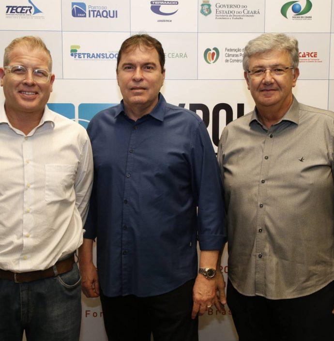 Jorge Albuquerque, Bertran Boris E Carlos Maia