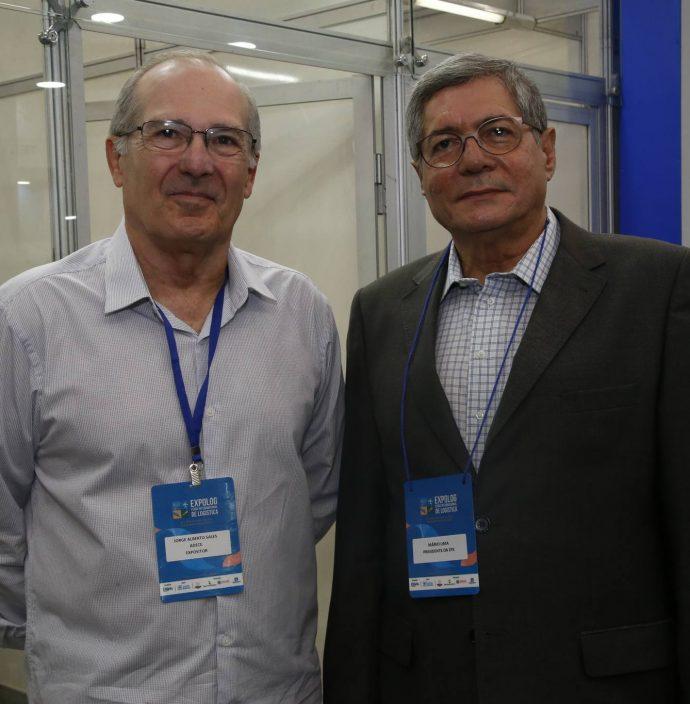 Jorge Sales E Mario Lima