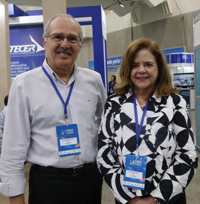 Jorge Sales E Roseane Medeiros