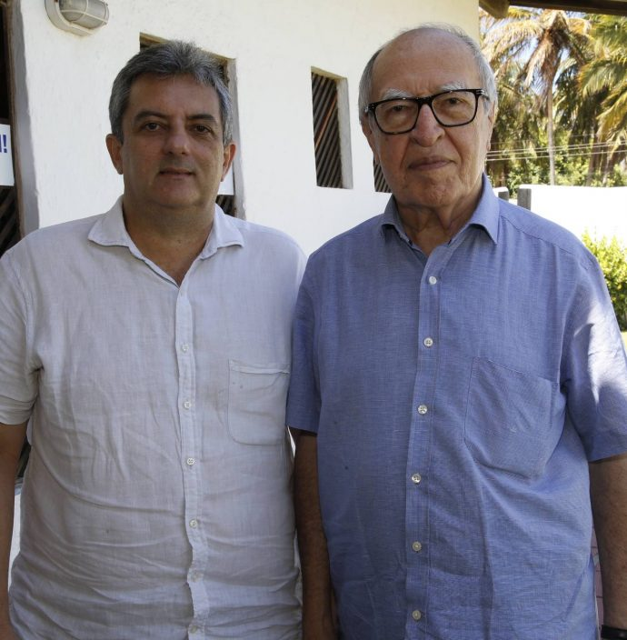 Jose Guedes Neto E Lucio Brasileiro