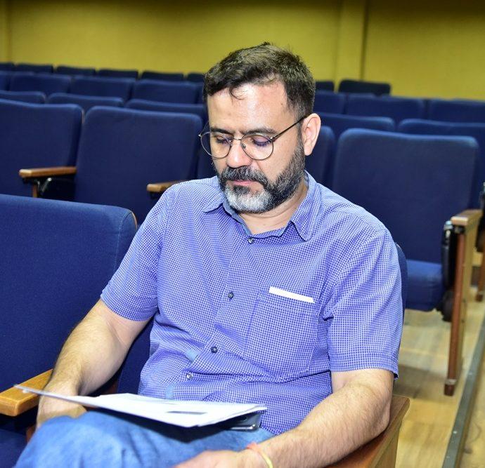 Jovanil Oliveira