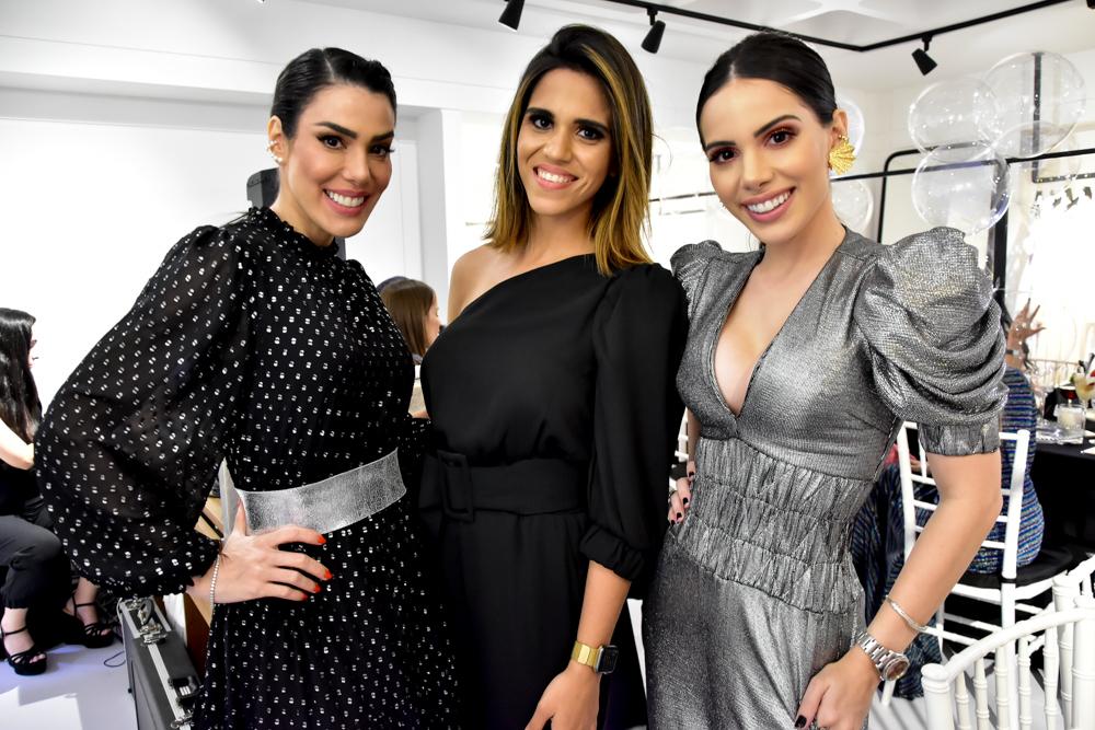 Special Lunch - Interni reúne um time de lulus fashionistas e apresenta a new collection de fim de ano