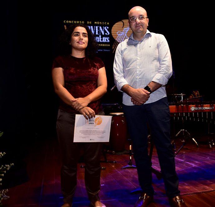 Juliana Linhares E André Barbosa