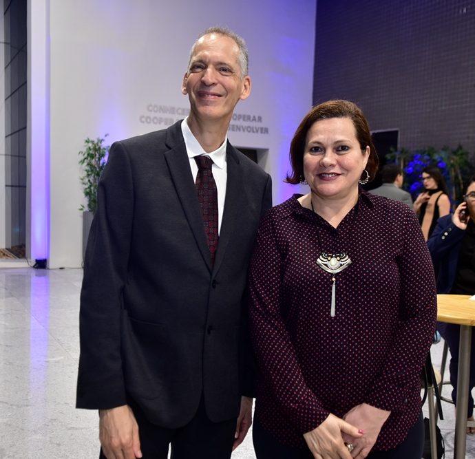 Kennedy Montenegro, Marta Campelo