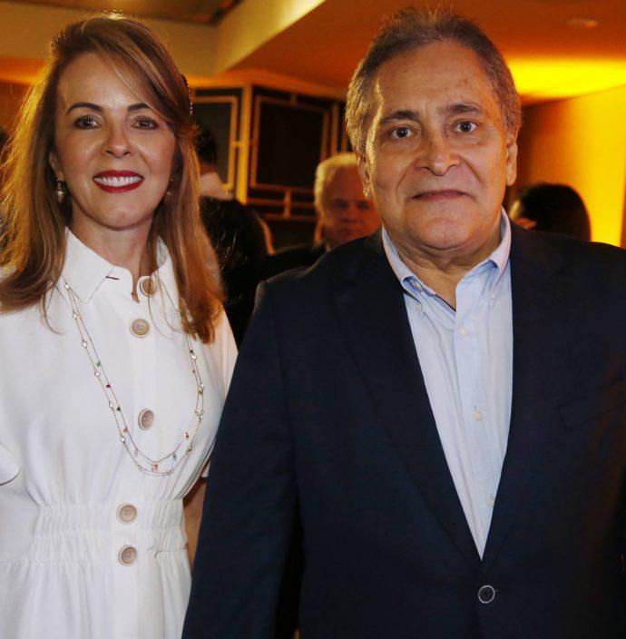 Kerizia E Luiz Pontes