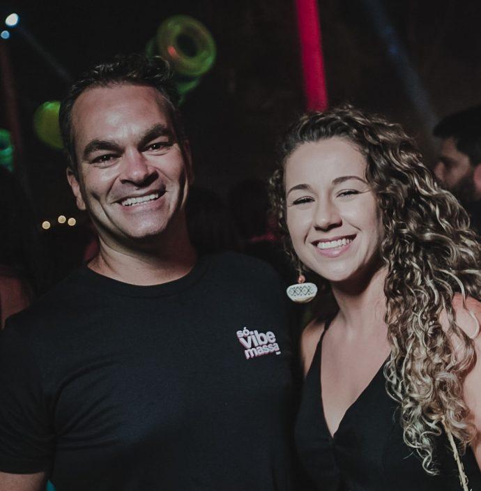 Korossy E Rhayna Carolina Foto Lara Valença