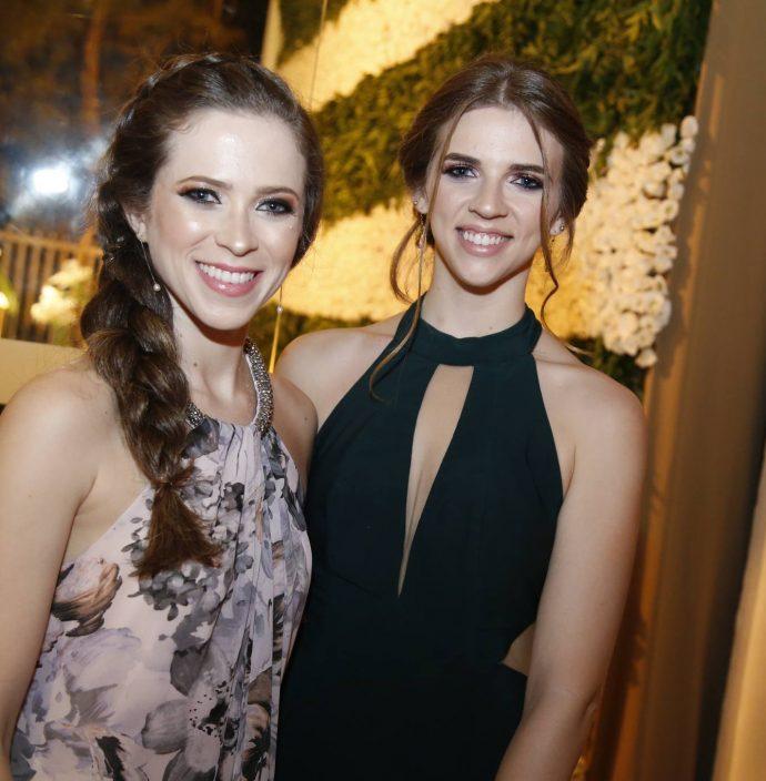 Lara E Ana Araruna