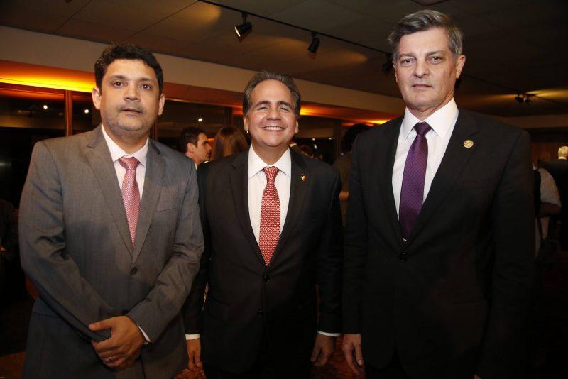 Corpo Consular - Prestigiado coquetel marca a posse de Ricardo Bacelar como novo Cônsul Honorário da Bélgica