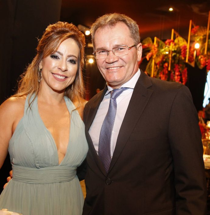 Leticia E Sergio Macedo