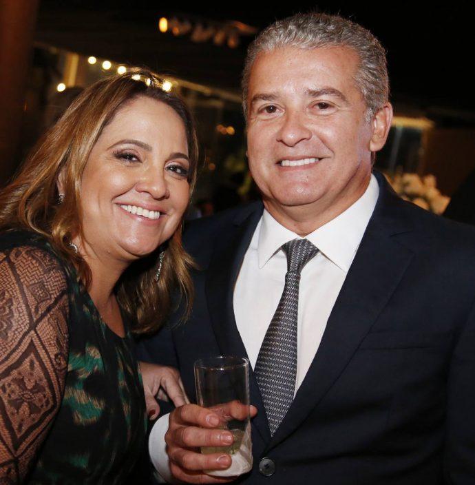 Liana E Celio Tomaz