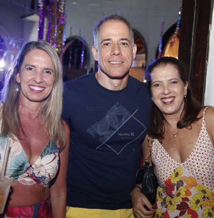 Lorna Vidal, Eduardo E Fernanda Aguiar