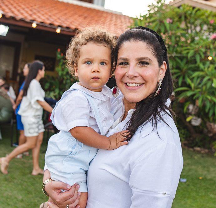 Lucas E Carol Ary