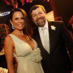 Luciana Sousa E Elcio Batista