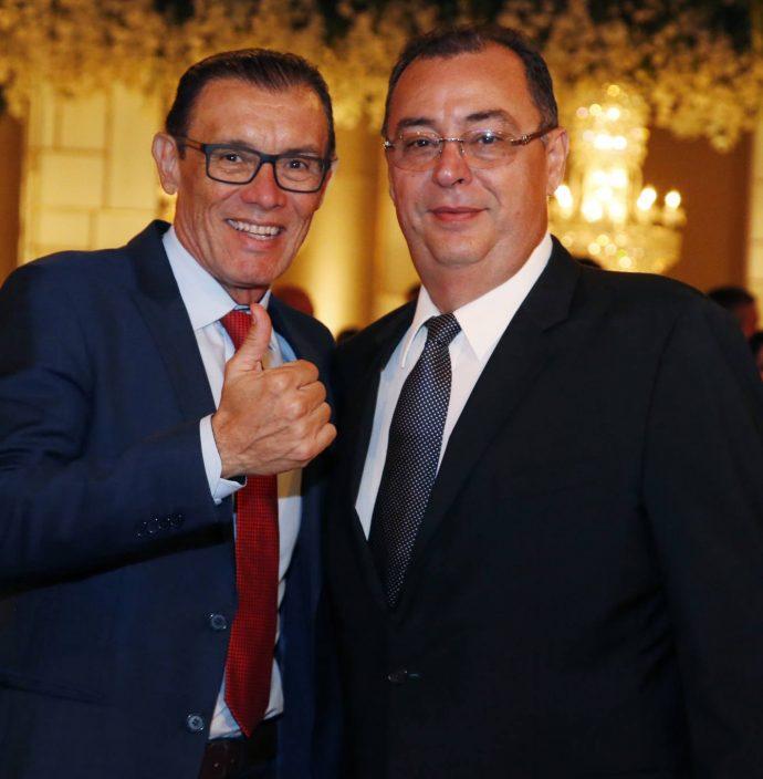 Lucidio Queiroz E Aristenio Canamary