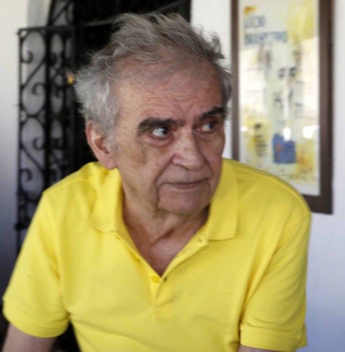 Lucio Brasileiro 2
