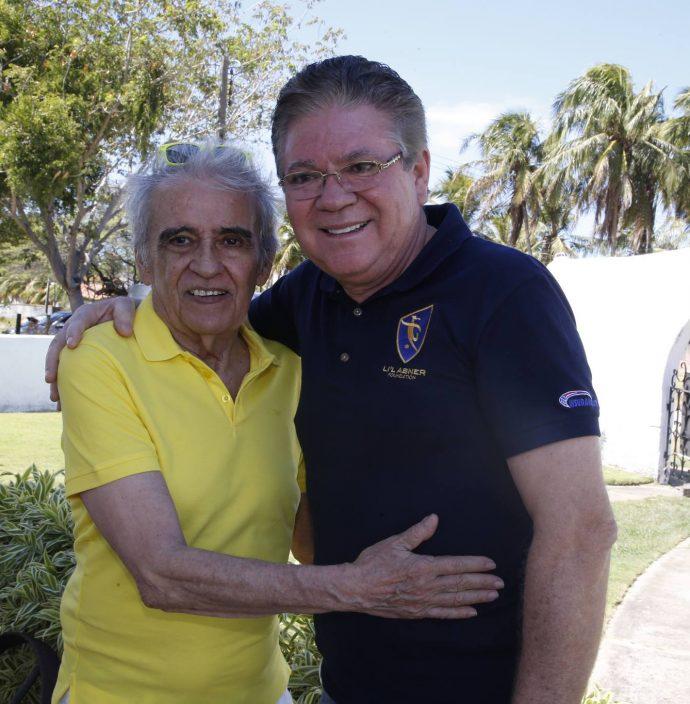 Lucio Brasileiro E Ricardo Caminha
