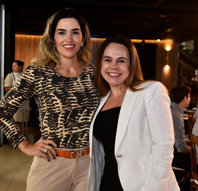 Ludimila Carneiro, Carmen Linhares