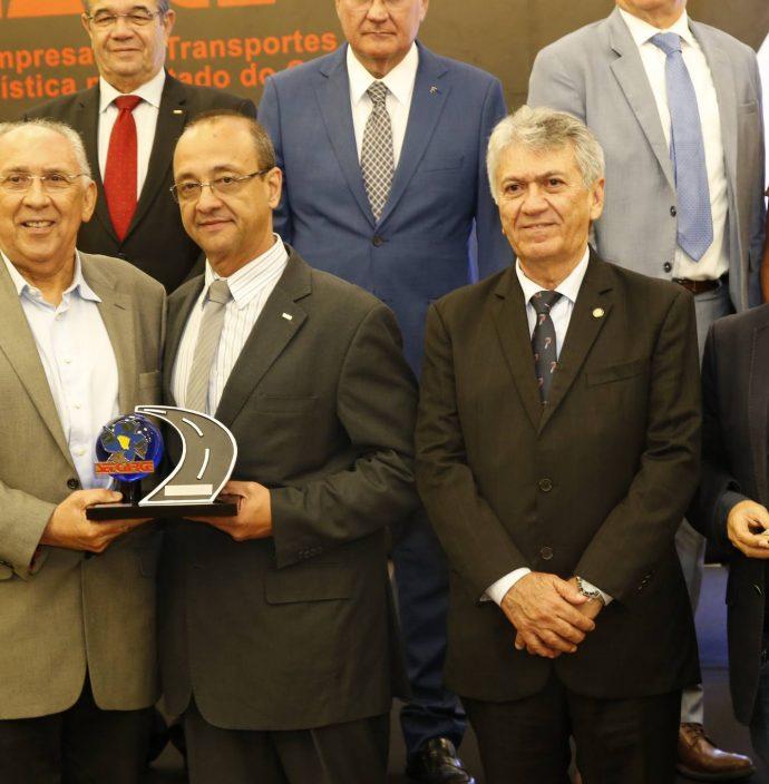 Luiz Carlos Correa, Vander Costa, Clovis Nogueira E Eduardo Saboia