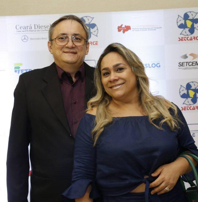Luiz Carlos E Marcia Costa