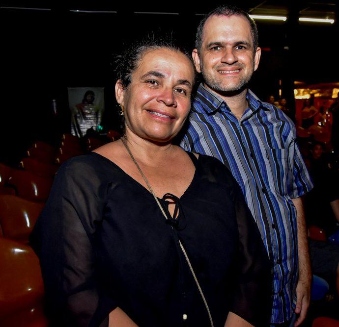 Luiza Pontes E Tiago Pinto