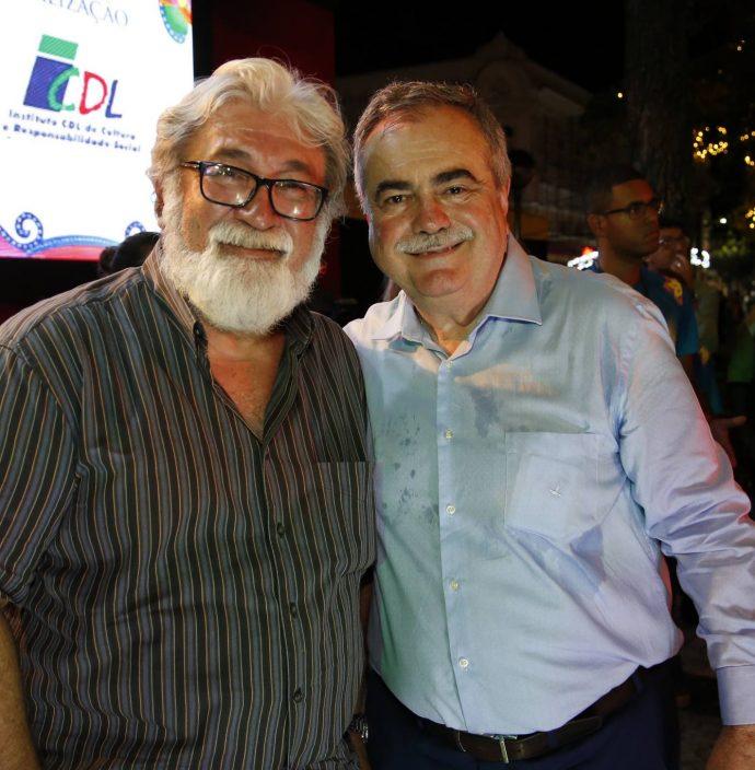 Maestro Poty E Assis Cavalcante