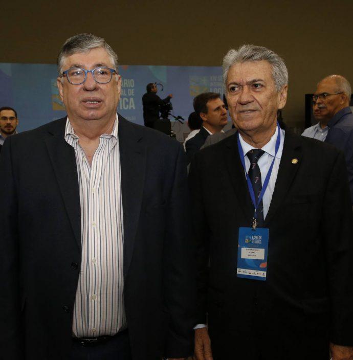 Maia Junior E Clovis Nogueira