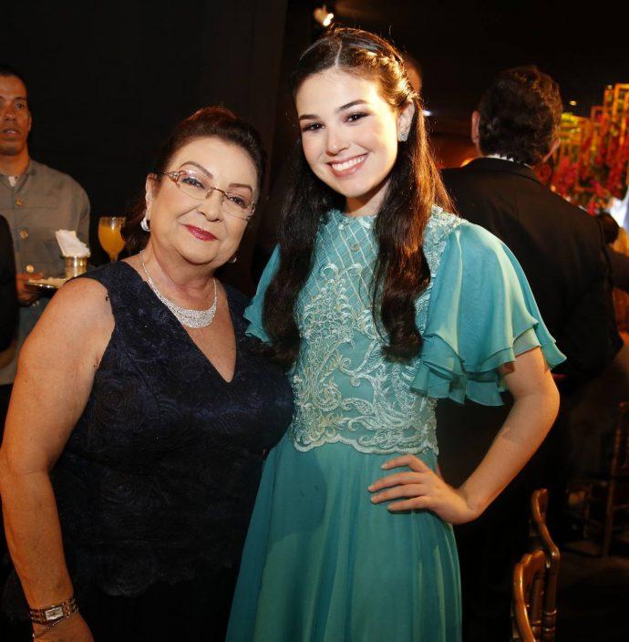 Mana Luna E Beatrice Vasconcelos