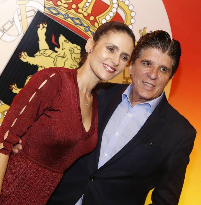 Manoela Bacelar E Dito Machado